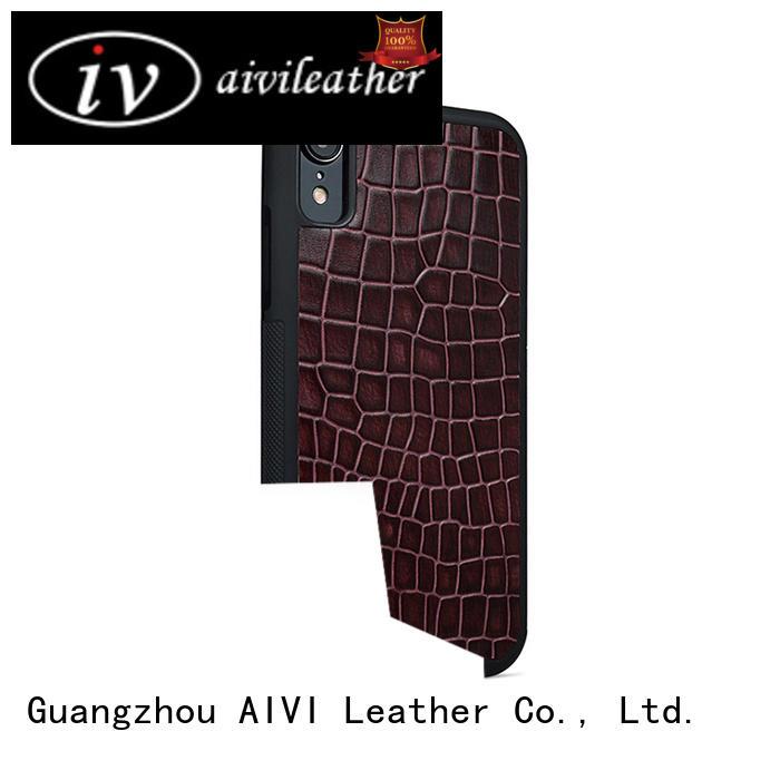 AIVI convenient iphone leather phone case for iphone 7/7 plus