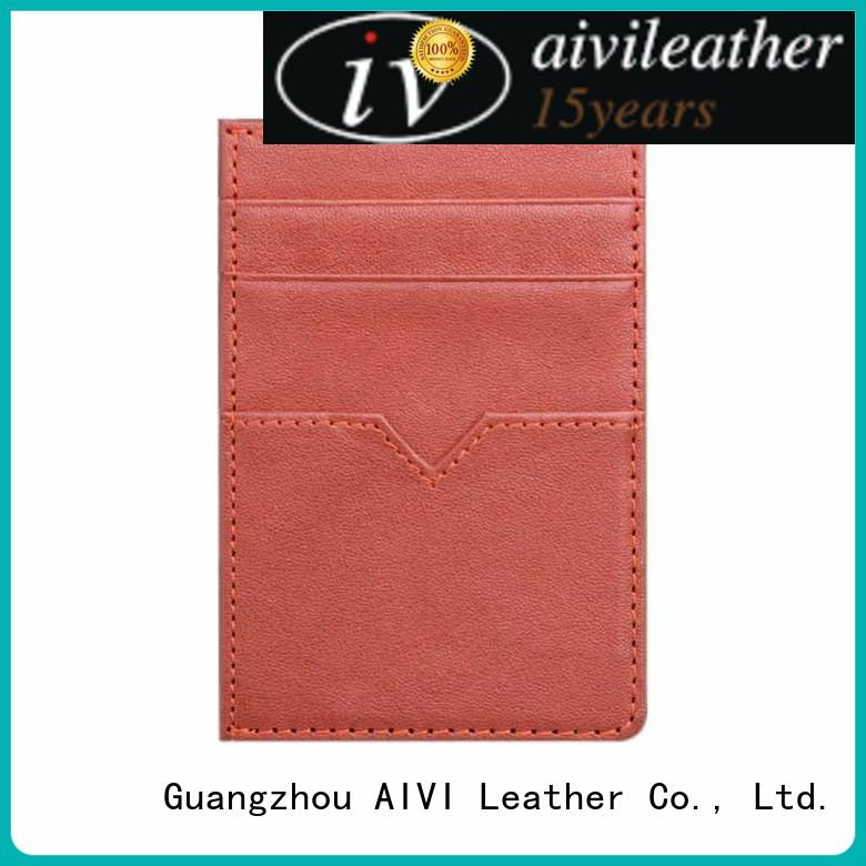 convenient leather card holder wallet protective for sale for iphone 8 / 8plus