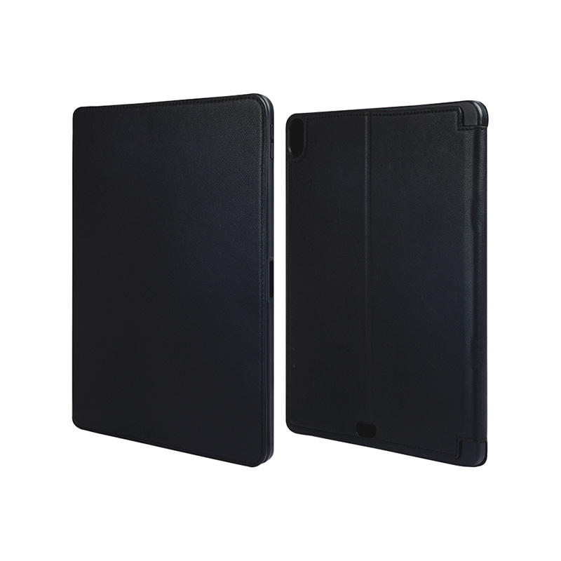 AIVI protective genuine leather ipad cover online for laptop-2