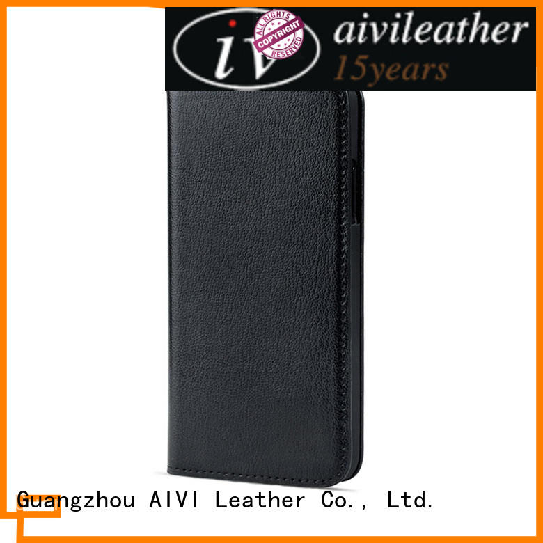 cool iphone leather cover online for iphone XR