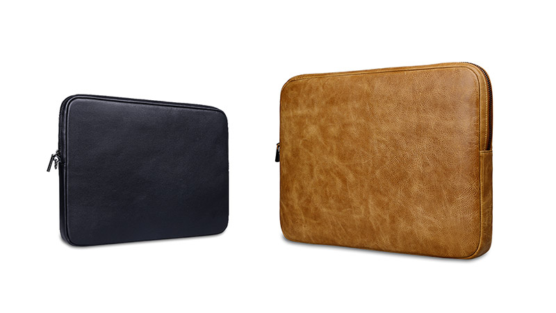 fashion leather notebook case for sale for computer-7