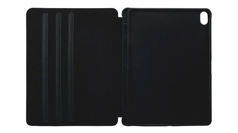 AIVI protective genuine leather ipad cover online for laptop-4