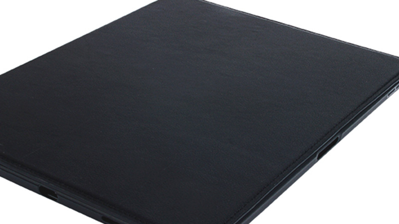 AIVI protective genuine leather ipad cover online for laptop-5
