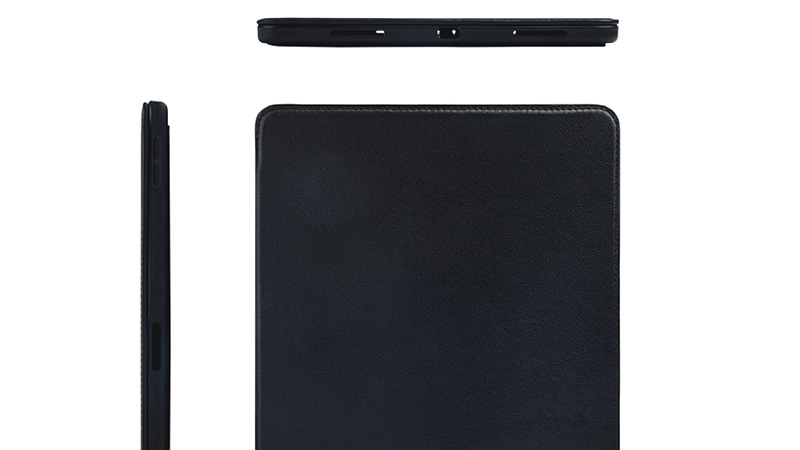AIVI protective genuine leather ipad cover online for laptop-6