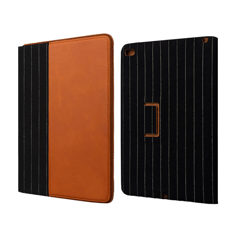 AIVI beautiful ipad leather case supply for IPad-2