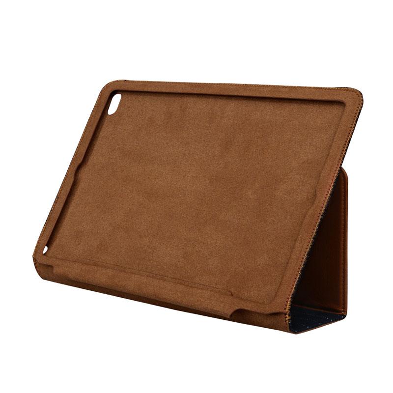 AIVI beautiful ipad leather case supply for IPad-3