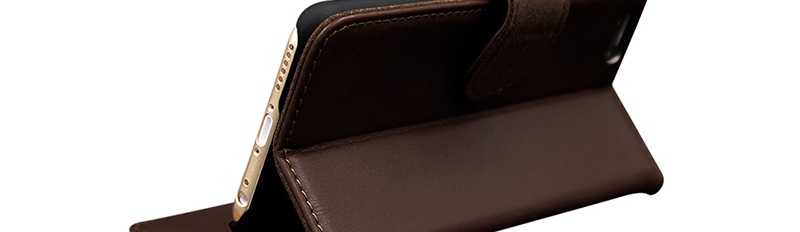 Leather Phone Case For Iphone 7 Flip Leather Wallet Mobile Phone Accessories Case-8