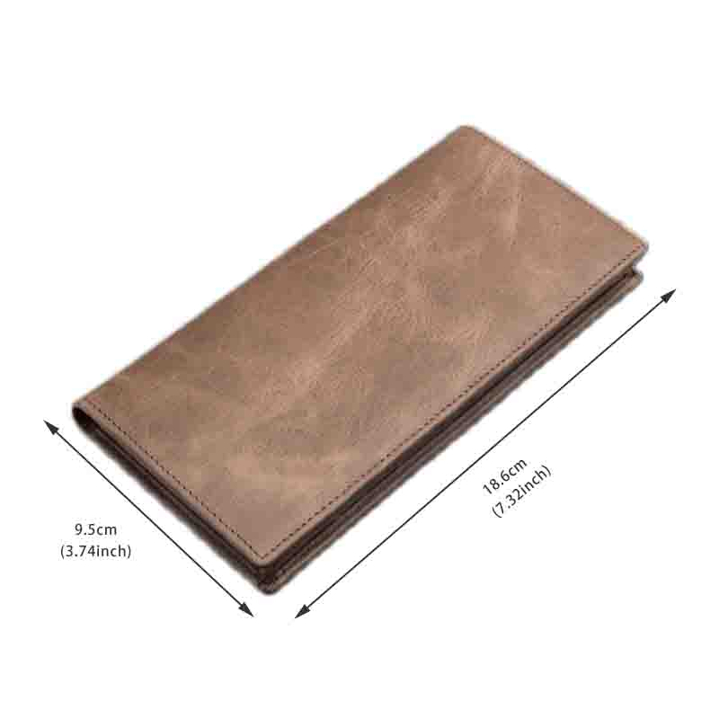 AIVI fashion leather credit card wallet online for iphone X-3