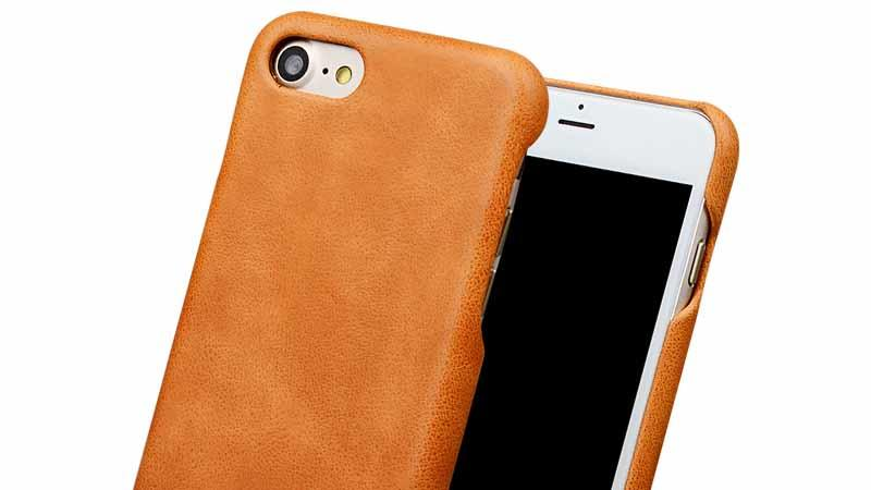 protective leather phone case for iphone 8 plus online iphone 7/7 plus AIVI