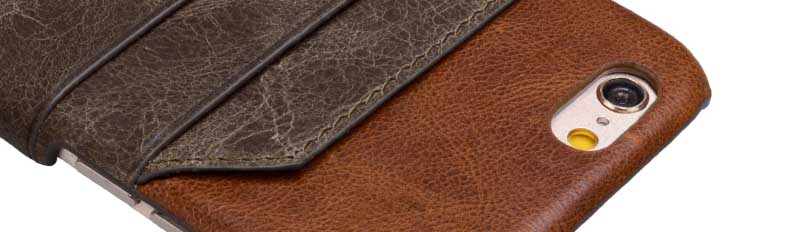 AIVI design iphone 6 leather wallet accessories for phone XS Max-9