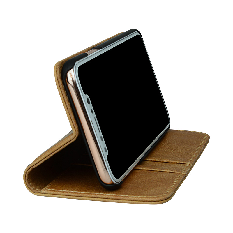 AIVI quality leather phone cases online for iphone XR-1