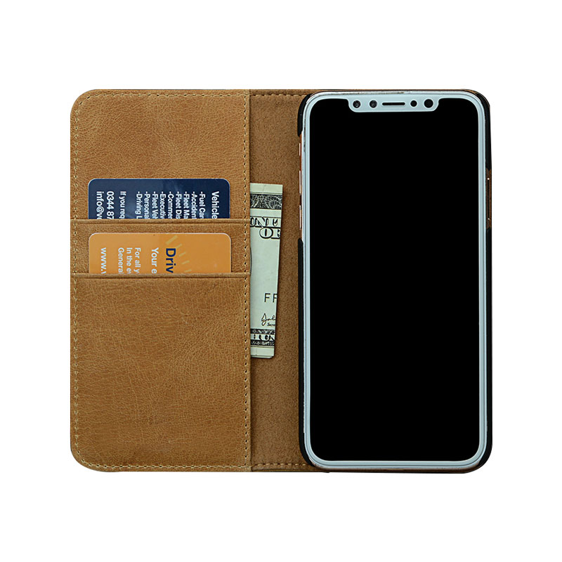 AIVI quality leather phone cases online for iphone XR-2