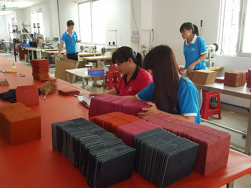 beautiful leather phone cases manufacturer for Huwei-12