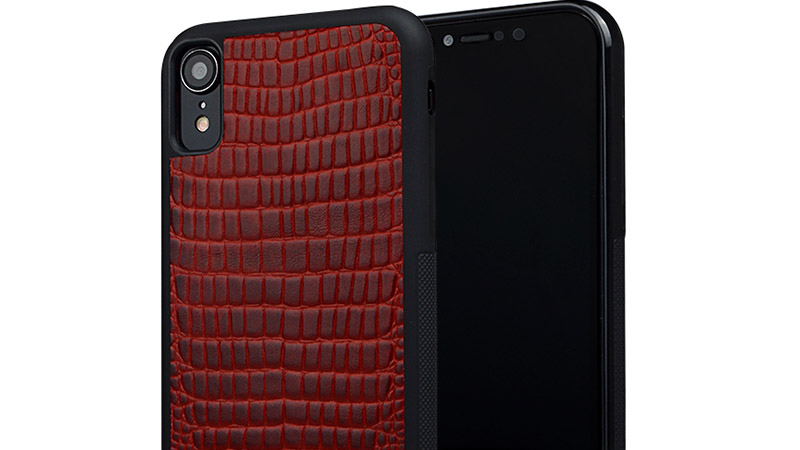classic best leather phone cases online for iphone XS-4
