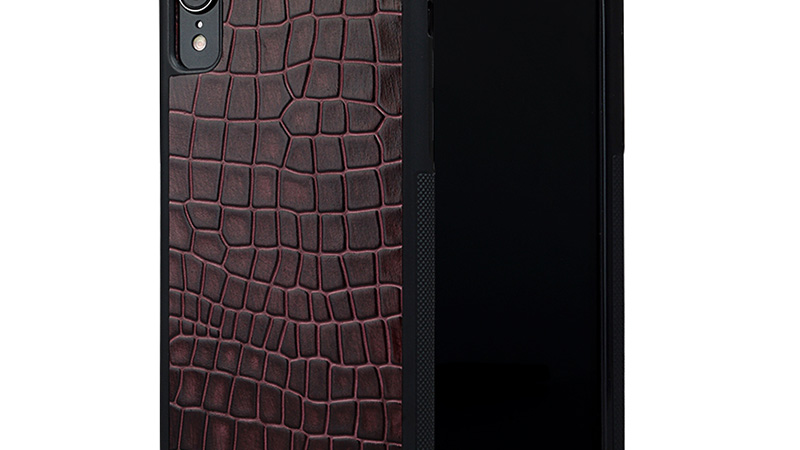 AIVI best iphone xr leather case online for iphone XR-4