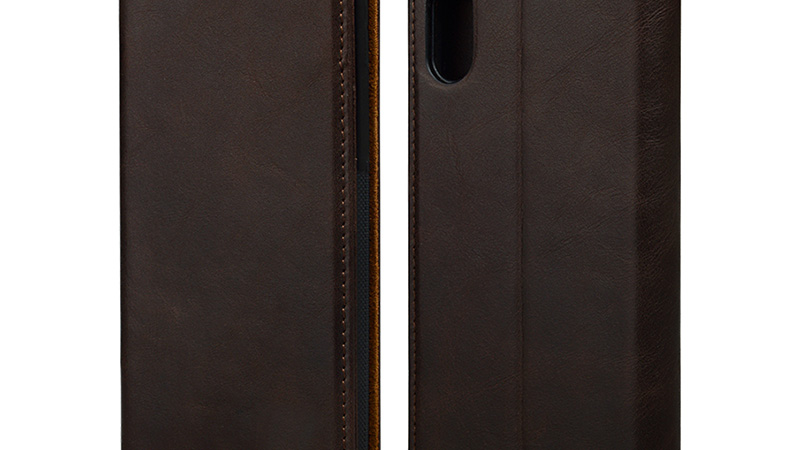 fashion apple leather cover online for iphone XR AIVI-4