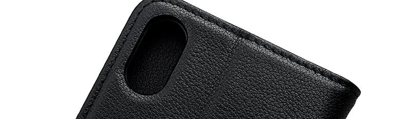 AIVI max best leather phone cases online for iphone XS Max-8