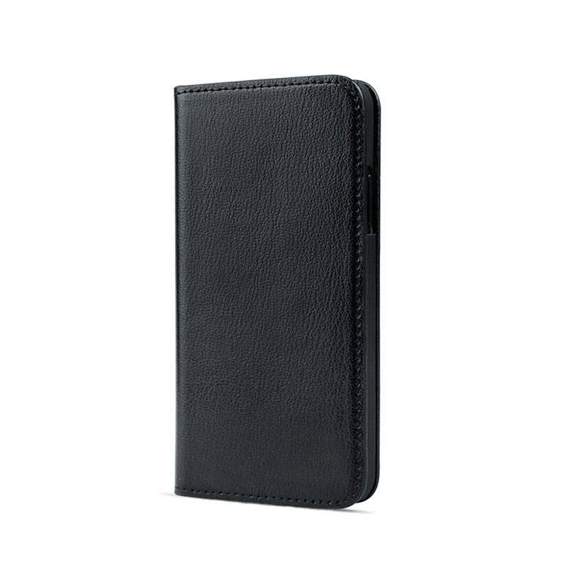 High quality genuine leather Phone Wallet Case For Iphone XS Made in China