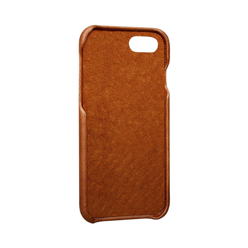 Durable fashionable Real leather Phone Case For Iphone 8