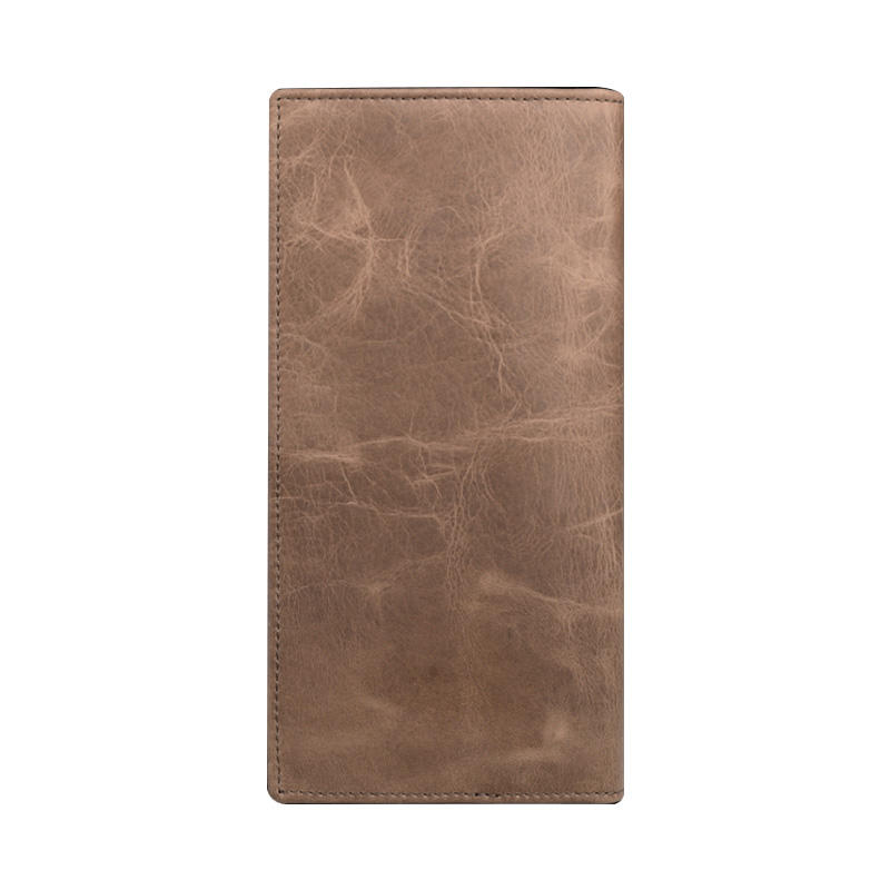 New arrival high quality women travel genuine leather wallet girls purse ladies clutch phone bags Leather Card Wallet