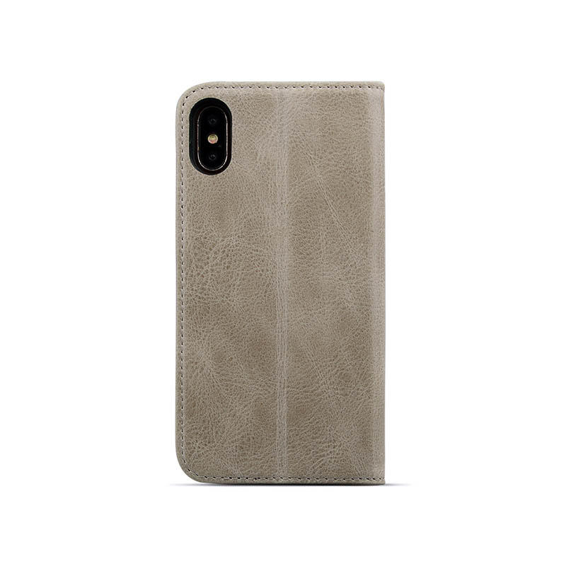 AIVI apple original leather case protector for iphone XS