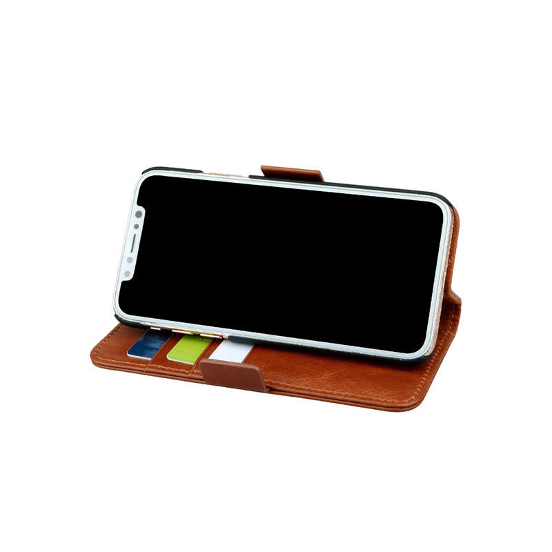 Fashion Wholesale For Apple Leather Phone Case X/XS/XS MAX