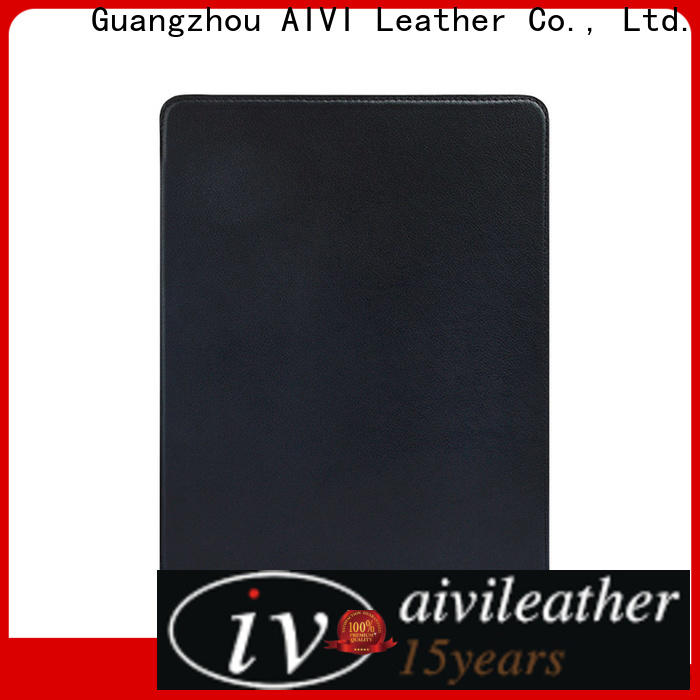 handcraft apple ipad leather case for sale for MAC BOOK