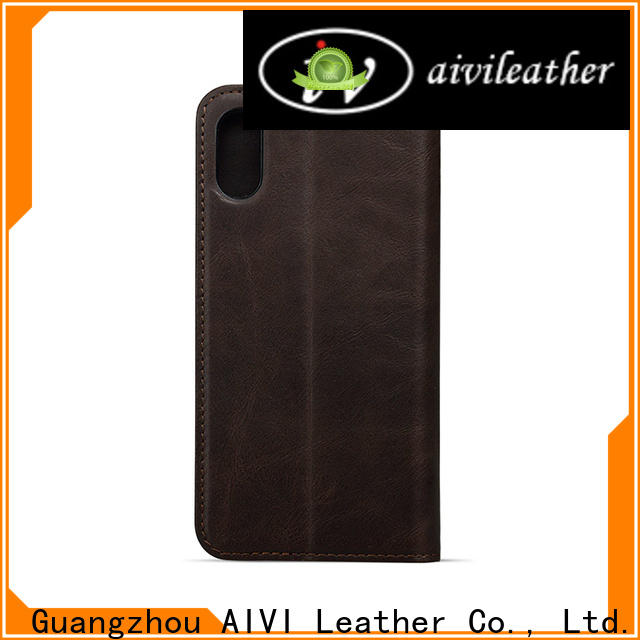 AIVI beautiful apple iphone cover leather protector for ipone 6/6plus