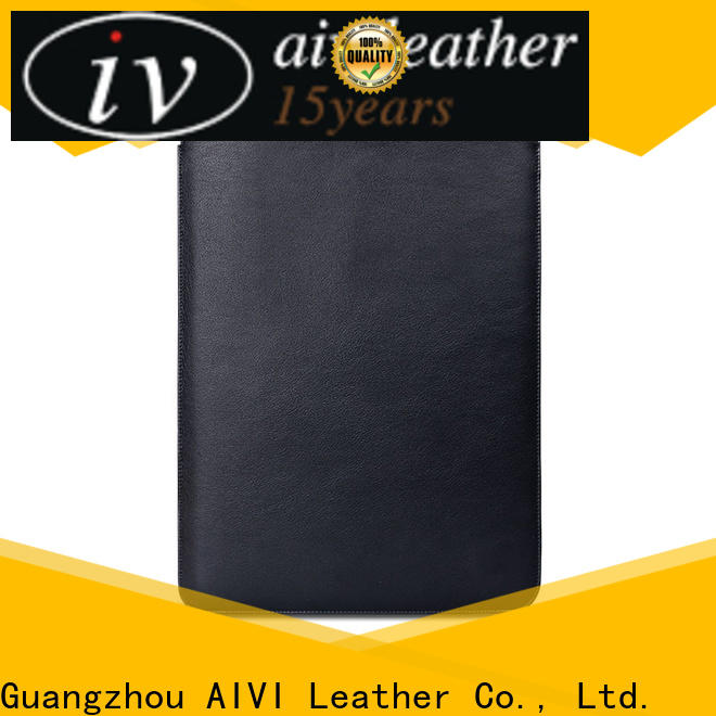 AIVI laptop leather case online for notebook computer