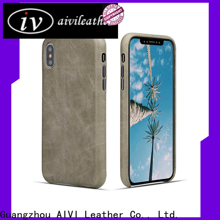 AIVI case iphone leather for iPhone X/XS for iphone 8 / 8plus