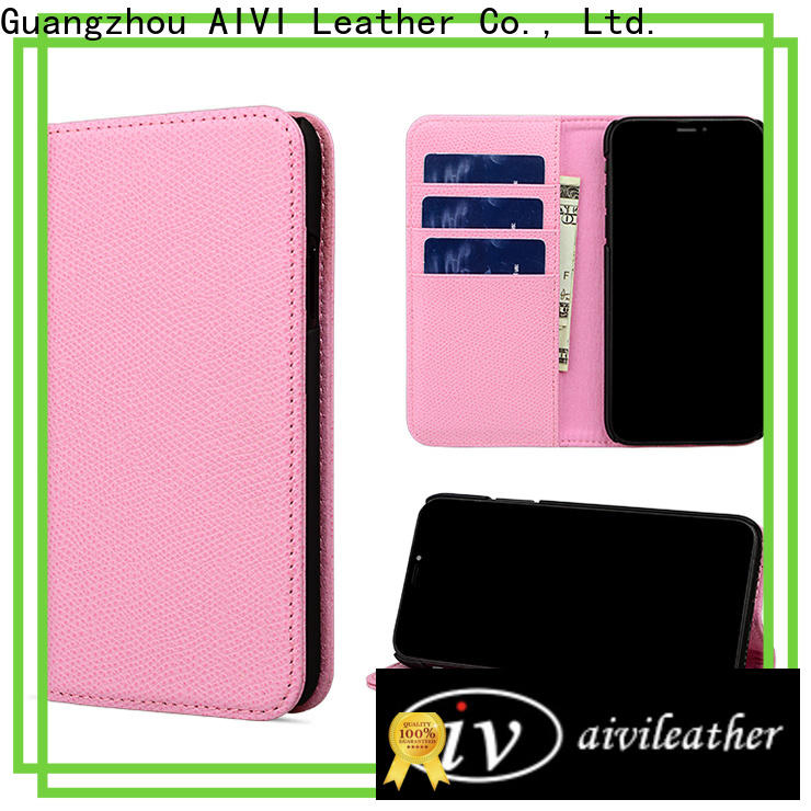 AIVI iphone xs max leather case for iphone 7/7 plus