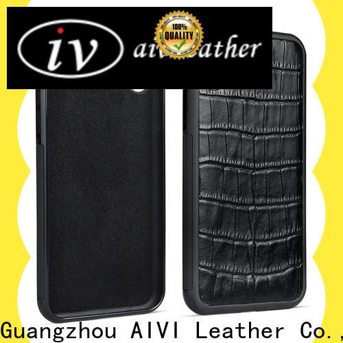 AIVI design waterproof iphone case factory for iphone XS