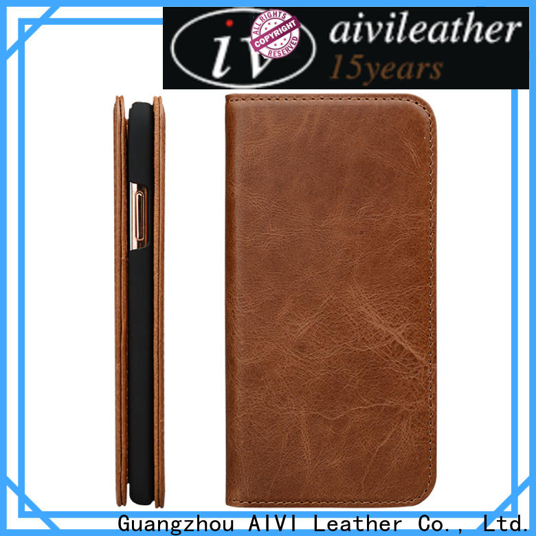 fashion iphone leather case protection iphonexxs supply for iphone 8 / 8plus