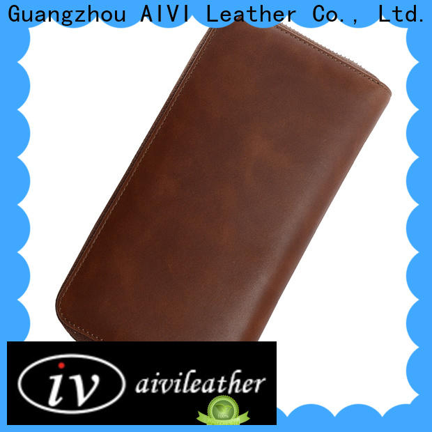AIVI leather card wallet online for iphone 7/7 plus