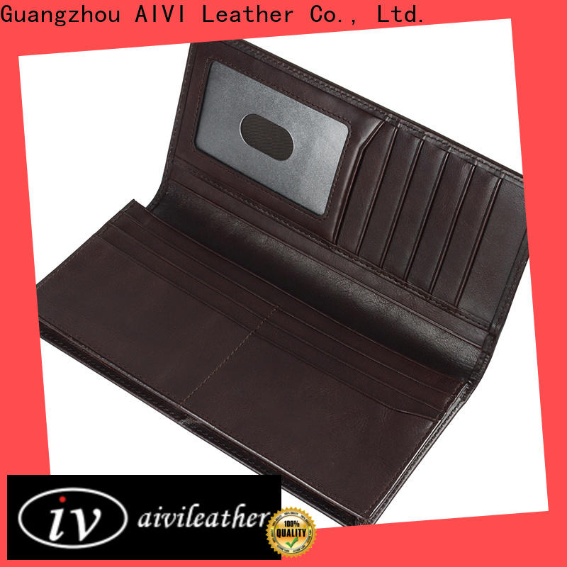 soft leather credit card case manufacturer for iphone XS