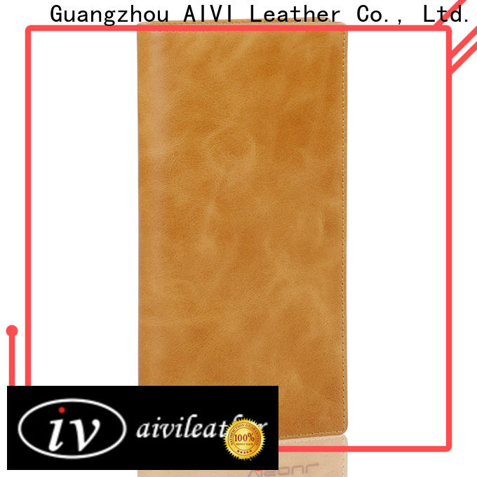 beautiful leather card wallet for sale for phone XS Max