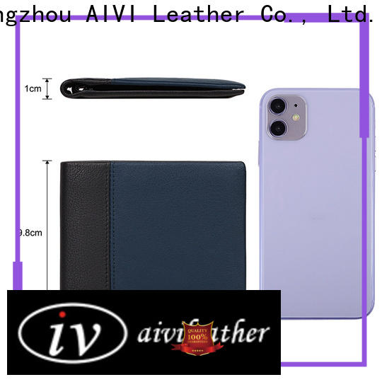 multifunction leather credit card case for sale for iphone XR