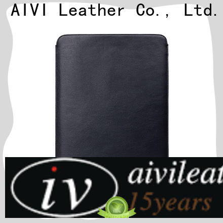 AIVI macbook leather case for laptop