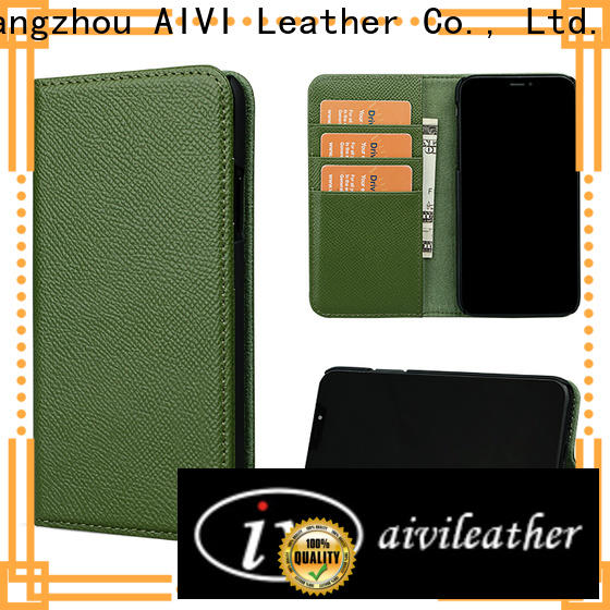 beautiful iphone leather cover for iPhone XS Max for iphone X