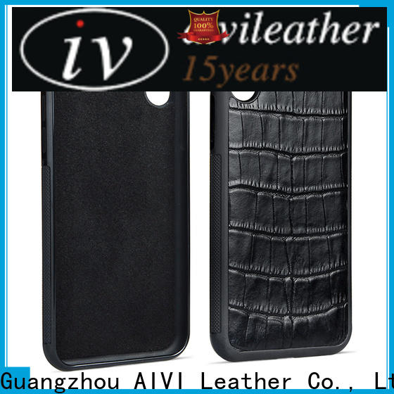 protective leather wallet and phone case layer factory for ipone 6/6plus
