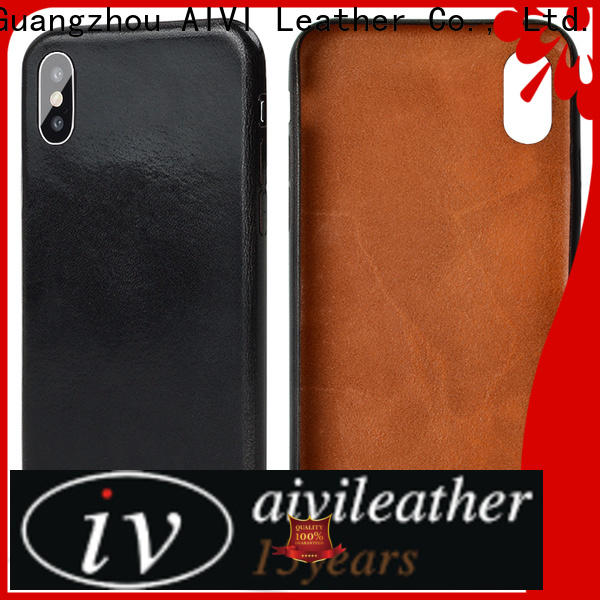AIVI good quality mobile phone case supplier for mobile phone
