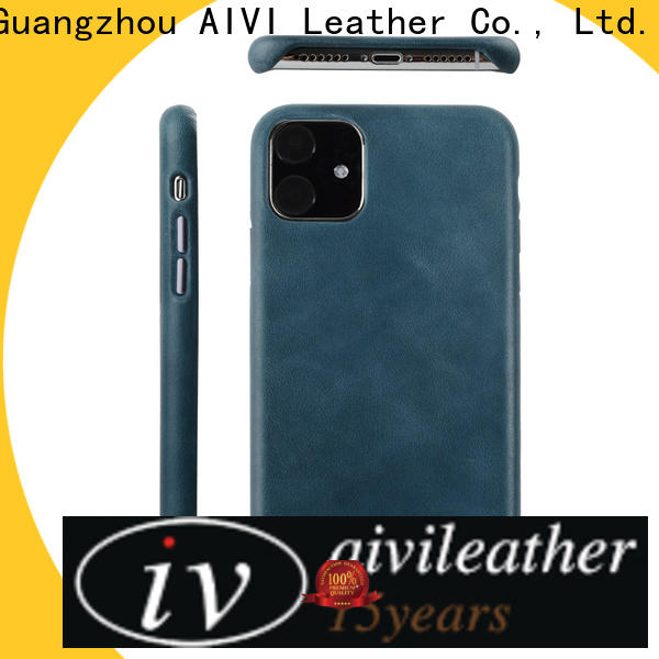 AIVI good quality mobile back cover for iPhone 11 promotion for iPhone