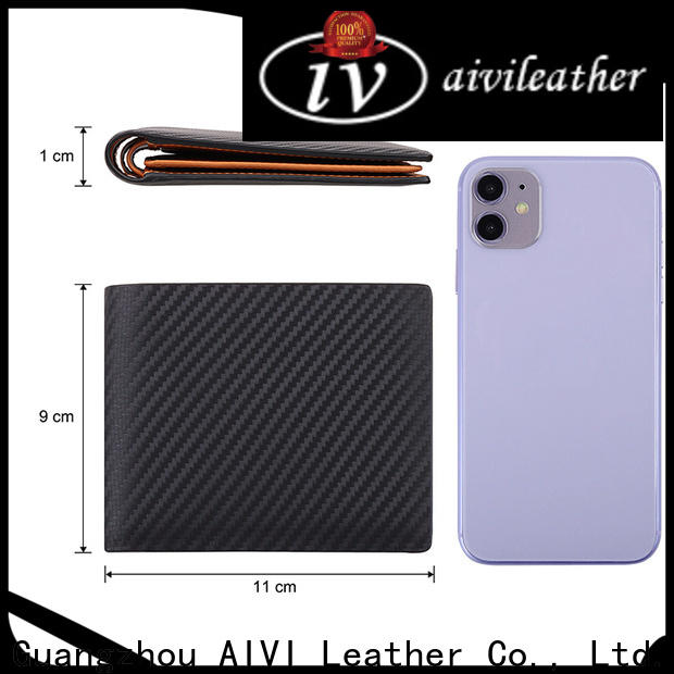 customized leather card case wallet supply for iphone 8 / 8plus
