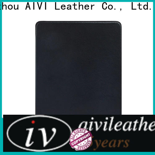 AIVI durable best leather ipad case factory for MAC BOOK
