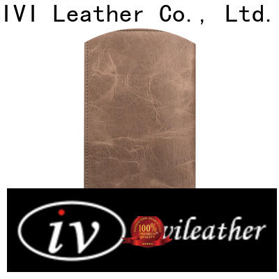 AIVI fashion leather credit card wallet online for iphone X