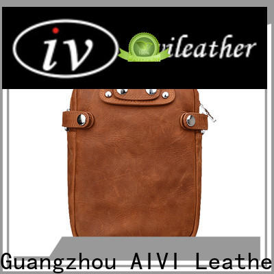 AIVI mens travel wallet Manufacturer for men