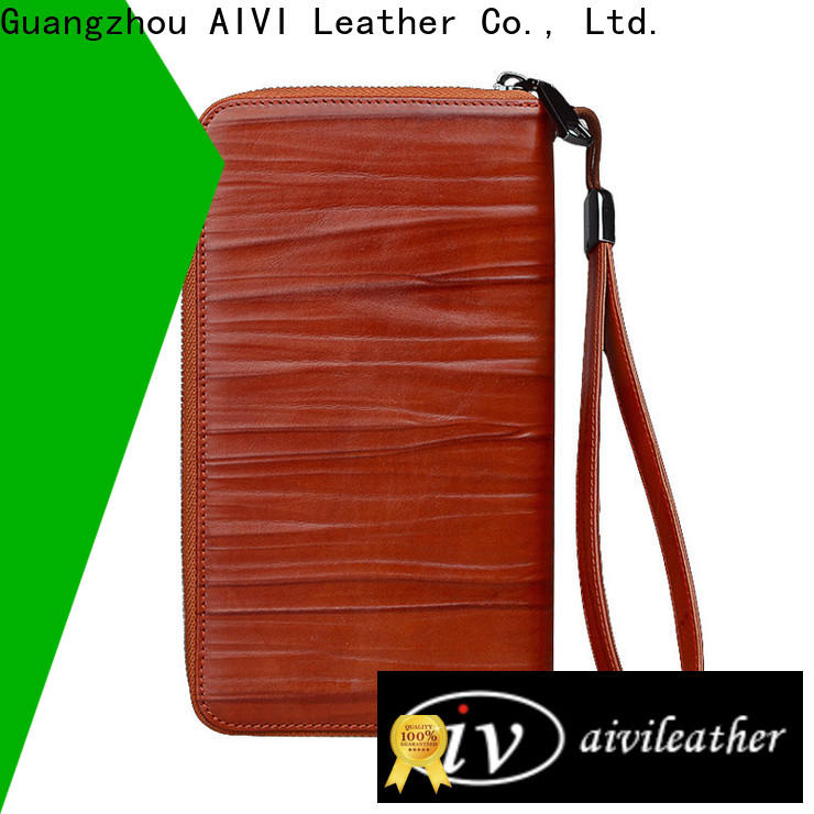 AIVI leather card case wallet for sale for iphone 8 / 8plus