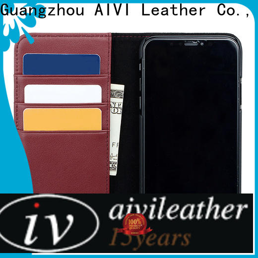 customized personalised leather phone case for sale for iphone 7/7 plus