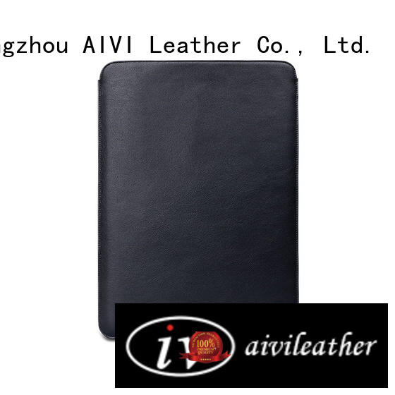 sleeve leather notebook case women for computer AIVI