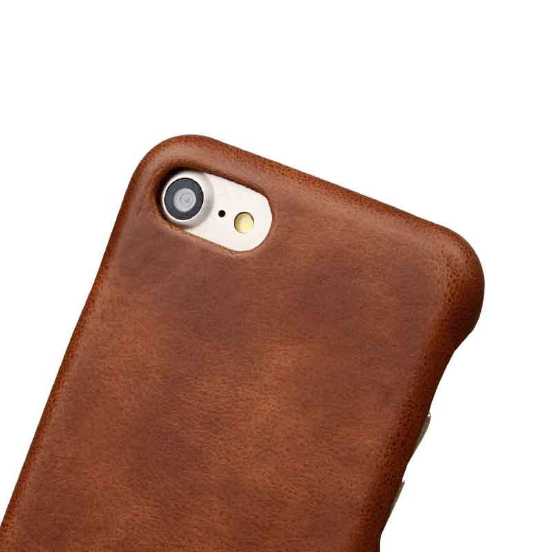 AIVI fashion leather phone case for iphone 8 leather for iphone XR-1
